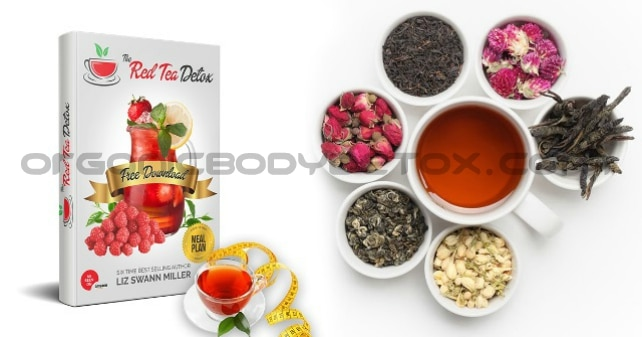 Homemade Weight Loss Tea - Organic Body