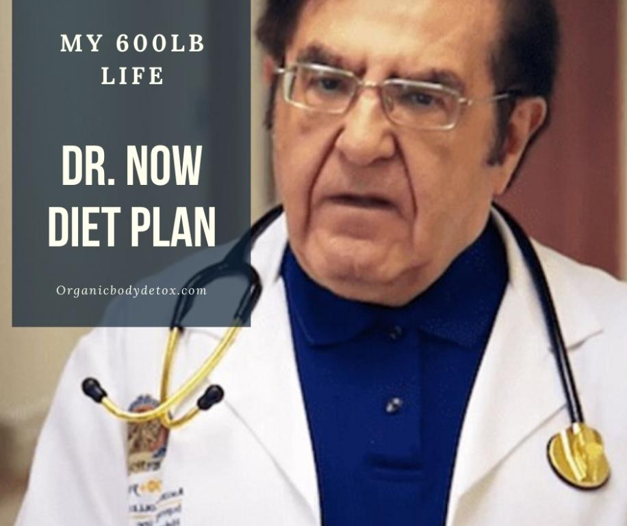 Dr Nowzaradan Diet Plan After Surgery Health Fitness